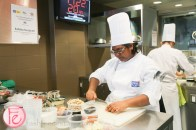 salisha surajram 2015 solocal organic tofu cooking competition