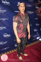 Vivek Shraya anokhi media awards show 2015