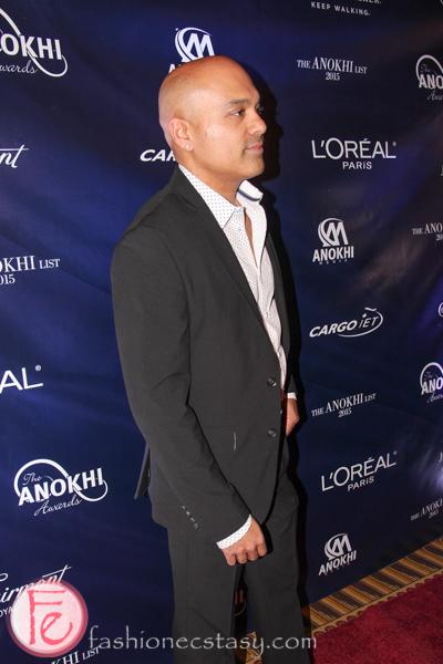 DJ Jiten anokhi media awards show 2015