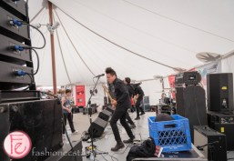 single mothers at canadian blast bbq and showcase sxsw 2015