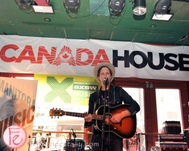 Canadian Blast at SXSW 2015-Canada House