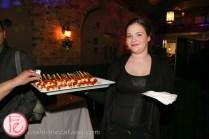 mozzarella and tomato skewers lucky ball 2015 fort york food bank