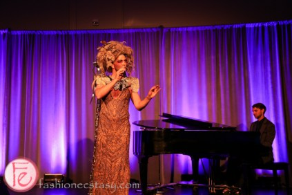 Taylor Mac canadian stage theatre ball 2015