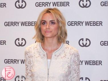 taylor schilling gerry weber canada launch