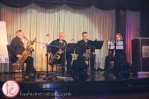 Sax 4th Avenue jazz band