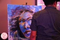 live artist Carlos Delgado
