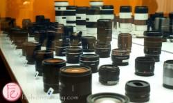 sony camera lenses sony dealer show 2015