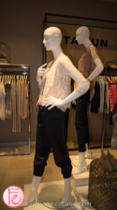 Taylor Shilling Gerry Weber Launch Canada