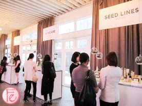 The Face Shop Launch Canada
