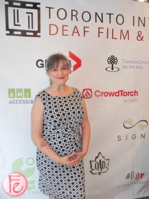 toronto international deaf film festival