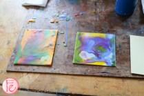 encaustic arts