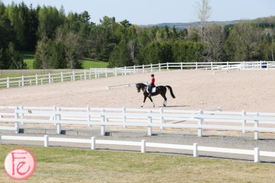 Caledon Equestrian Park, Venue for Toronto 2015 Pan Am Games