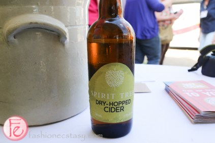 spirit tree cider