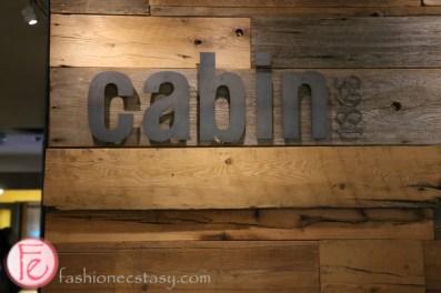Hockley Valley Resort Cabin Restaurant