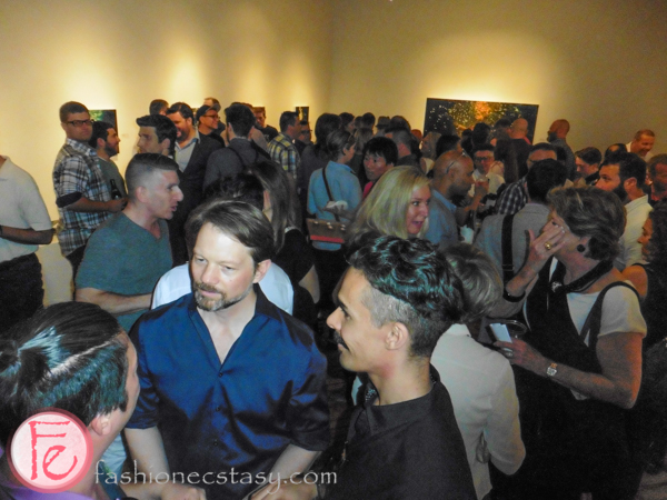 LGBT Film Fest-Fourth Man Out Centrepiece Gala Reception