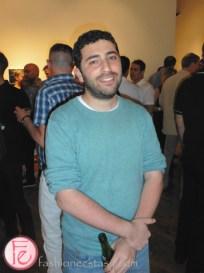 Andrew Nackman LGBT Film Fest-Fourth Man Out Centrepiece Gala Reception