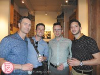 LGBT Film Fest-Fourth Man Out Centrepiece Gala Reception