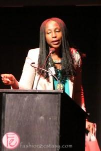 Anne-Marie Kamanye mamatoto african marketplace gala 2015 amref health africa