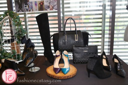 Nine West Shoe Collection Fall/WInter 2015
