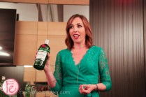 lady tanqueray rachel ford