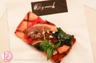 veggie pizza by bymark
