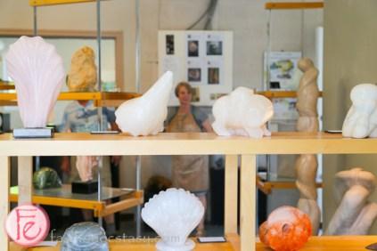 williams mill art centre stone sculpture studio