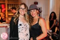 Jessica Gorlicky / JESSGO at bounce gala 2015