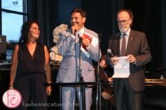 Franco Boni general and artistic director of The Theatre Centre