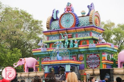 bestival 2015 toronto bollywood stage
