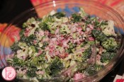 broccoli crunch salad by whole foods come together 2015 artheart