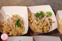 Thai green curry mac n' cheese by Fidel Gastro come together 2015 artheart