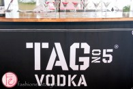 tag no.5 vodka at polo for heart 2015