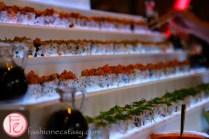 sushi tower sickkids gala 2015