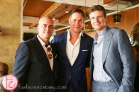 galen weston jr. at veuve clicquot rich launch toronto