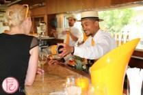 veuve clicquot rich champagne launch toronto
