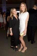 all star gala 2015 Jen Kirsch and Erin Davis