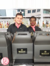 toronto bastille day with maille mustard