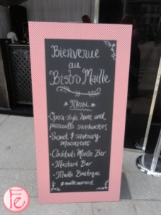 toronto bastille day with maille mustard