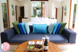 conrad maldives deluxe beach villa