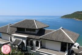 intercontinental danang resort
