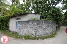 Maldives Fishing Village Long Island
