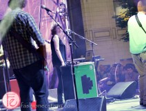 the new pornographers concert at nxne 2015