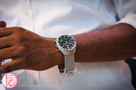 the lobster chrono bulova fall winter 2015 collection