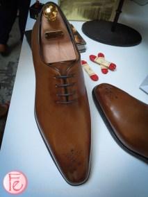 loding shoes