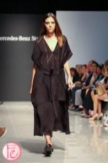 beaufille mercedes benz start up fashion show