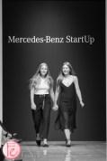 beaufille designers mercedes benz start up fashion show