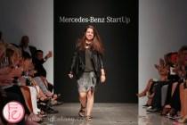 laura seigel mercedes benz start up semi final show