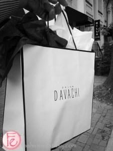 salon davichi goodie bag
