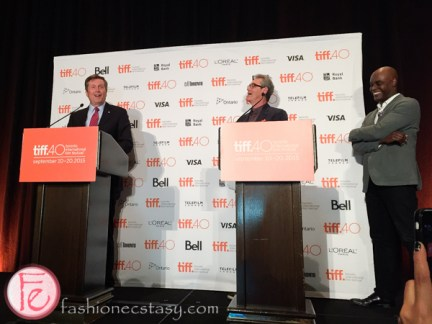 tiff toronto international film festival 2015 press conference