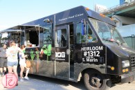 time festival food truck